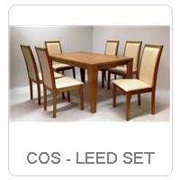 COS - LEED SET